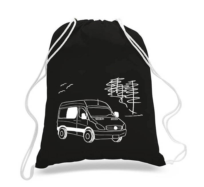 sprinter sac bag