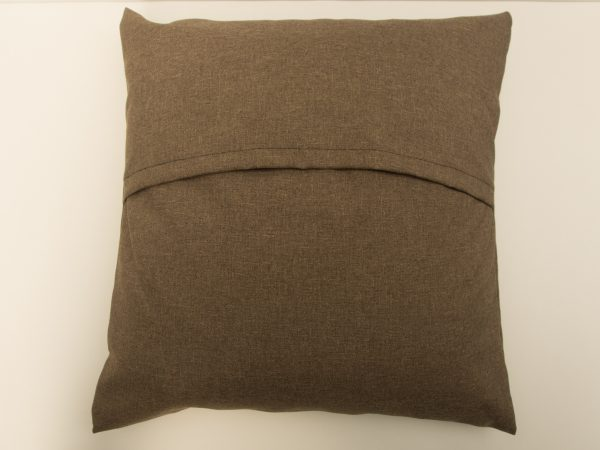housse coussin van conversion Cotton Throw Pillow Cover camping vr rv
