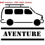 GMC Aventure - Safari Savana